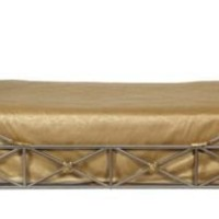 One Kings Lane - Berkshire Home & Antiques - Neoclassical Daybed