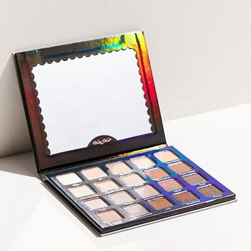 Violet Voss Taupe Notch Eyeshadow Palette | Urban Outfitters