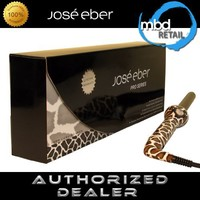 Jose Eber Pro Series 19mm Giraffe Curling Iron