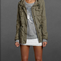 Womens MEET YOUR MATCH | Womens SPRING | Abercrombie.com