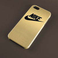gold-nike-for all phone device