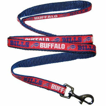 Buffalo Bills Leash Large