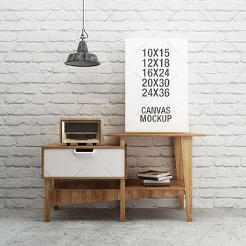 Poster Frame Photography Style / 10x15 12x18 16x24 20x30 24x36 / Frame Mockup / Poster Mockup / poster  mockup / canvas mockup /