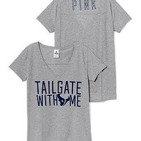 Houston Texans V-neck Tee - PINK - Victoria's Secret