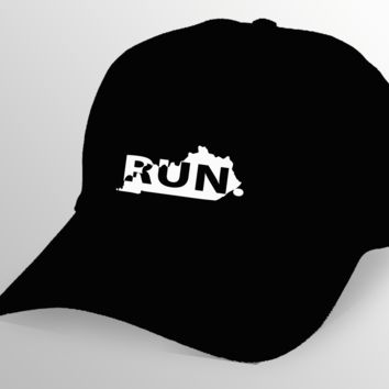 Kentucky RUN. Cap