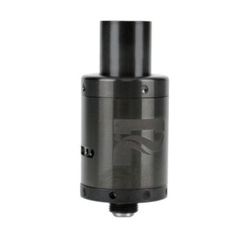 PULSAR APX WAX ATOMIZER TANK - BLACK OUT EDITION