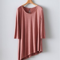 Poetry - Jersey Tunic