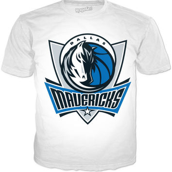 Dallas Mavericks Nba Tee