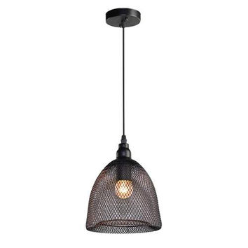 LNC Wire Mesh Pendant Lighting