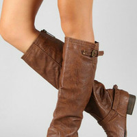 County Line Boots