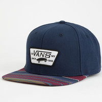 VANS All Over It Full Patch Mens Snapback Hat | Snapbacks