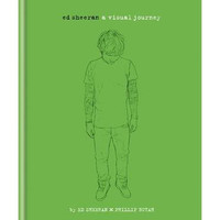 Ed Sheeran: A Visual Journey Hardback