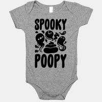 Spooky Poopy