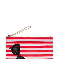 Kate Spade Splash Out Sunglasses Bikini Pouch Sunglasses ONE