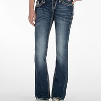Rock Revival Jen Boot Stretch Jean