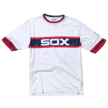 1983 Chicago White Sox Jersey T-Shirt