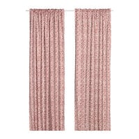 LAPPLJUNG Curtains, 1 pair - IKEA