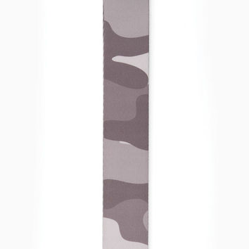 "Planet Waves P20W1405 2"" Woven Guitar Strap, Camo - Black"