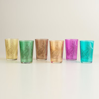 Paisley Moroccan Tea Glasses, Set of 6 - World Market