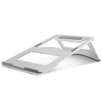 Ergonomics Angle Folding Portable Laptop Holder Stand