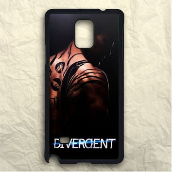 Movie Divergent Samsung Galaxy Note 3 Case