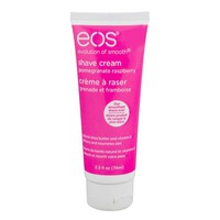 eos Shave Cream Pomegranate Raspberry, 2.5 FL OZ - Walmart.com