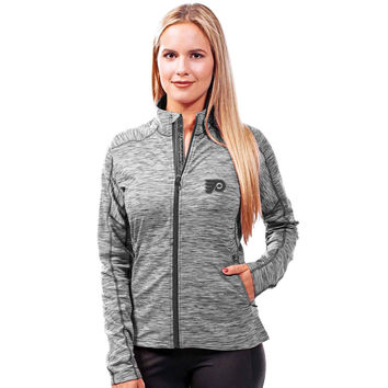 Philadelphia Flyers Women's Signature Script Atlantis Jacket