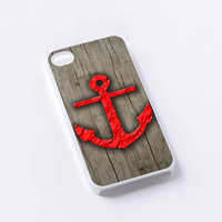 nautical anchor iPhone 4/4S, 5/5S, 5C,6,6plus,and Samsung s3,s4,s5,s6