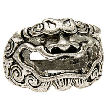 The Mahakala Ring