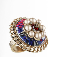 CHANEL Fashion - Ring
