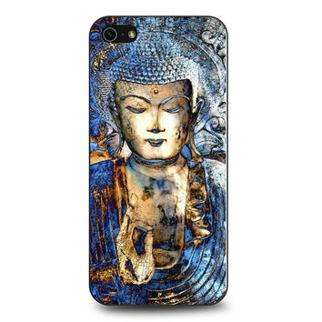 Inner Guidance Buddha art iPhone 5 | 5S Case