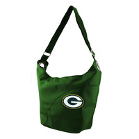 Green Bay Packers NFL Color Sheen Hobo (Green)