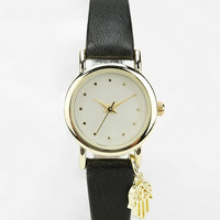 Hamsa Charm Watch - Urban Outfitters