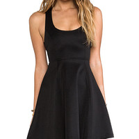 "MINKPINK ""The Black"" Dress in Black"