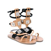 Ancient Greek Sandals Peter Pilotto Gladiator Sandals - Browns - Farfetch.com
