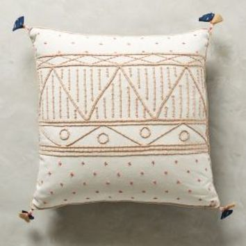Altitude Pillow by Anthropologie