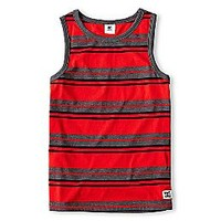 DC® Striped Tank - Boys 8-20