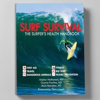 Surf Survival Handbook - Roxy