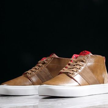 [Free Shipping ]Adidas Army Tr Chukka Basketball  Shoes