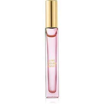 Live Colorfully Sunshine Eau de Parfum Rollerball