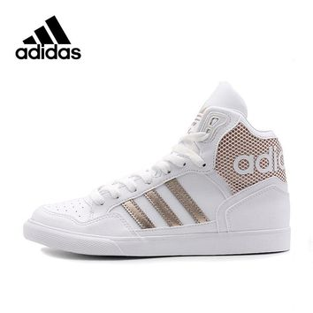 Official New Arrival 2017 Adidas Originals Women's Skateboarding Shoes Sneakers