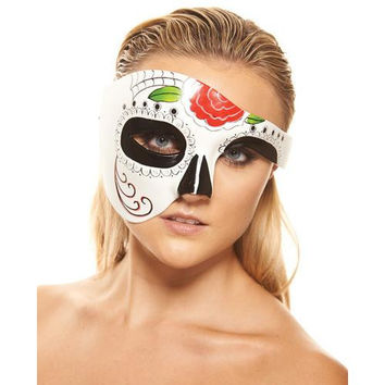 Kayso Day of the Dead Collection Mask