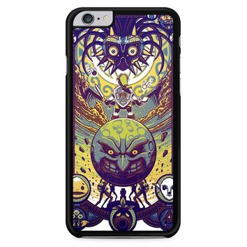 Zelda Majora Defied iPhone 6 Plus / 6s Plus Case