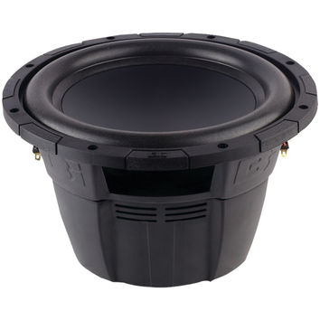 "DB BASS INFERNO BSW10D BSW Series 1,500-Watt 4ohm SVC & DVC Subwoofer (10"", DVC)"