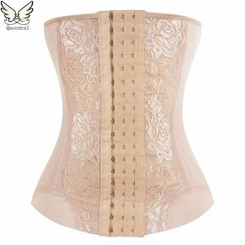 DCCKL3Z Corset  waist corsets steampunk party gothic clothing corsets and bustiers sexy lingerie women corselet burlesque corsages