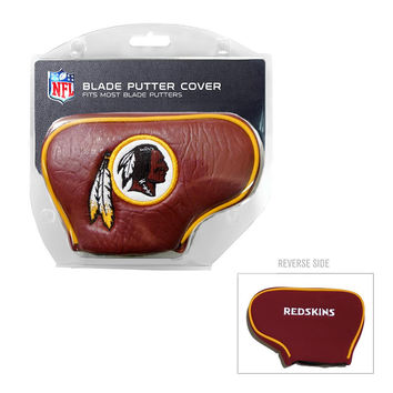Washington Redskins NFL Putter Cover - Blade