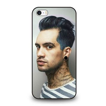 BRENDON URIE Panic at The Disco iPhone SE Case Cover