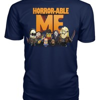 Horror-Able Me Custom Ultra Cotton