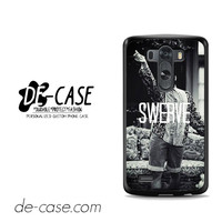 Swerve For LG G3 Case Phone Case Gift Present YO