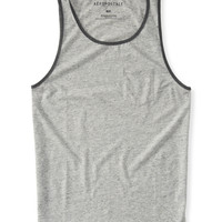 Aeropostale  Solid Pocket Tank